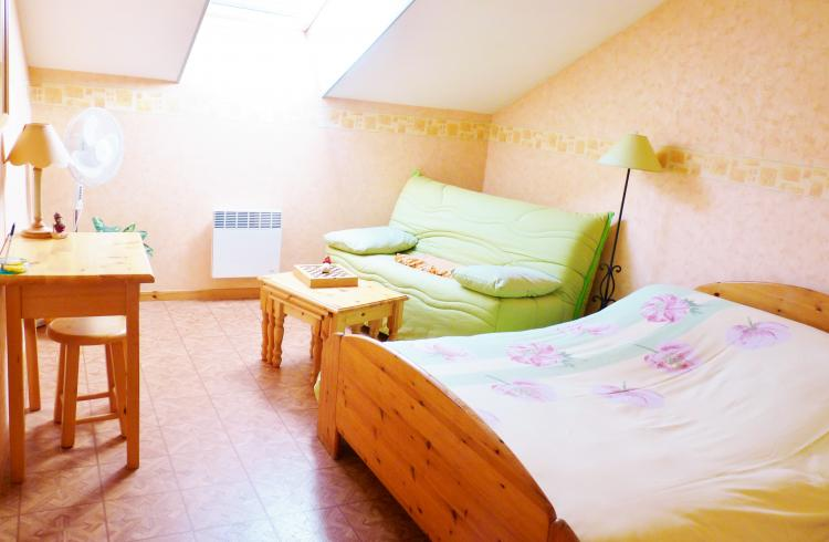 Chambres d'hotes 1